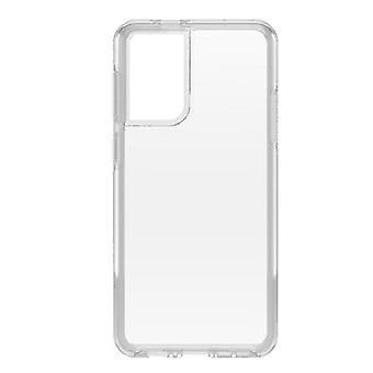 Otterbox Symmetry Series Clear Case para Samsung Galaxy S21 Plus Clear