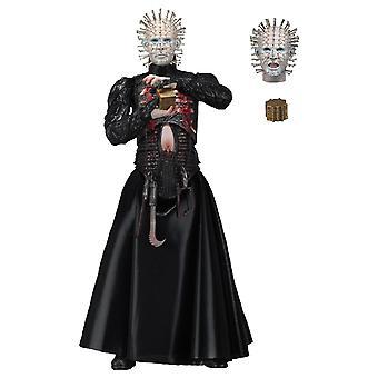 Pinhead Figur fra Hellraiser
