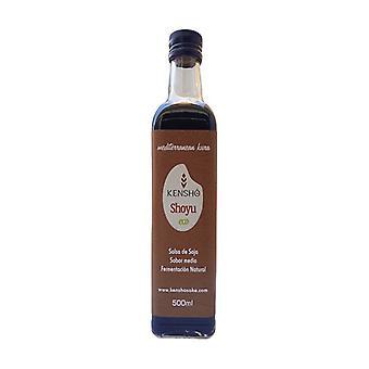 Shoyu sojasovs 500 ml