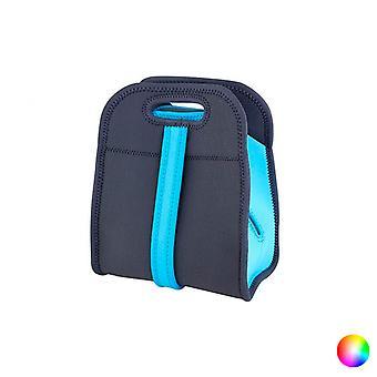 Cool Bag Bergner Neoprene (22,5 x 14 x 27 cm)