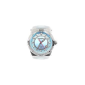 Unisex Horloge Chronotech (37 Mm) (ø 37 Mm)