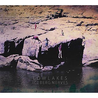Lowlakes – Iceberg Nerves Vinyl