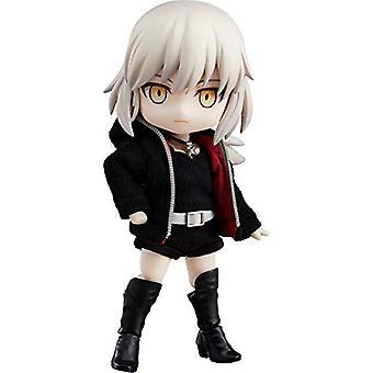 Saber Altria Pendragon (Alter) Shinjuku Version (Fate Grand Order) Nendoroid Doll