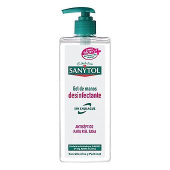 Disinfectant Hand Gel Sanytol (500 ml)
