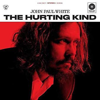 John Paul White - The Hurting Kind CD