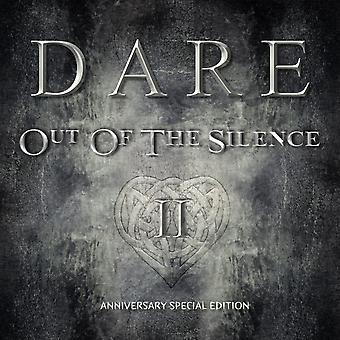 Dare - Ur Silence II CD