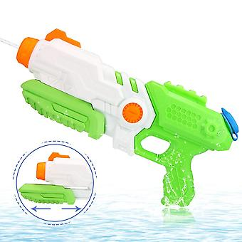 Water Gun Super Blasters Soaker, Long Range, Squirt, High Capacity, Summer