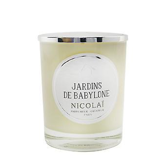 Nicolai Scented Candle - Jardins De Babylone 190g/6.7oz