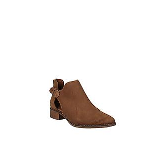 STEVEN By Steve Madden | Cusp Ankle Booties