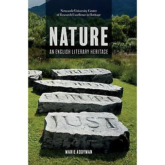 Nature A Literary Heritage by Marie Addyman