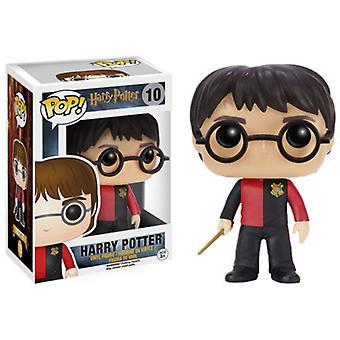 Funko Pop Movies: Harry Potter - Harry Potter Triw USA import