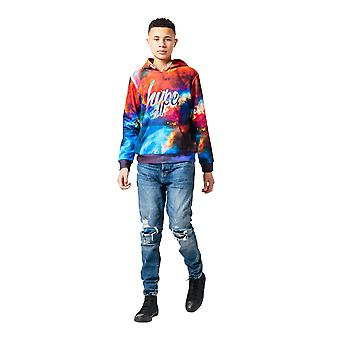 Hype Boys Z Space Pullover Hoodie