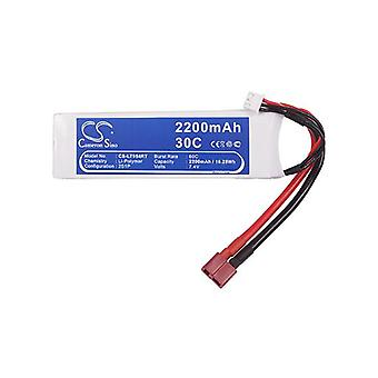 Cameron Sino Lt945Rt Battery Replacement For Rc