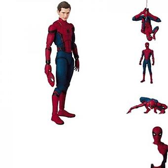 Extraordinary Spiderman Movable Toy Doll Model Doll