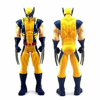 Wolverine Action Figure Toy