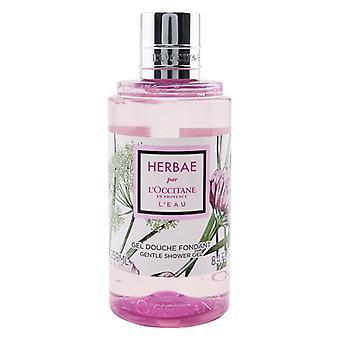 L'Occitane Herbae L'Eau Gentle Shower Gel 250ml/8.4oz
