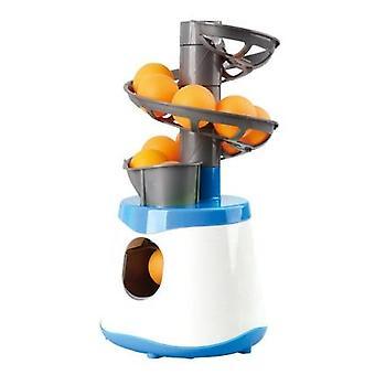 ミニ卓球ロボットサービスピッチングマシン