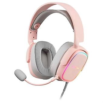 Gaming Headset with Microphone Mars Gaming MHAXP