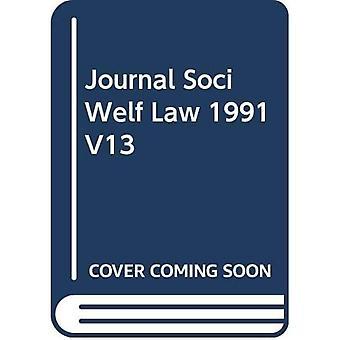 Tidskrift Soci Welf Lag 1991 V13
