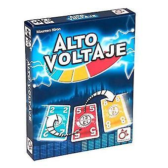 Tile games board game alto voltaje es