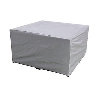 Wodoodporny pokrowiec na meble ogrodowe Krzesło rattanowe Krzesło Cube Cover (325 * 208 * 58 cm)