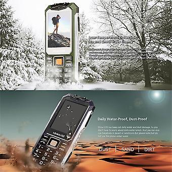 Vkworld Stone V3s Sprd 6531d Gsm Dual Standby Fizyczny telefon z klawiaturą