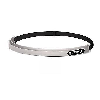 Elastic Yoga Fitness Hair Band Fast Dry Lightweight Sweatband