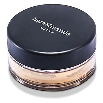 Bareminerals Bareminerals matte Foundation breed spectrum Spf15-licht-6G/0.21 OZ