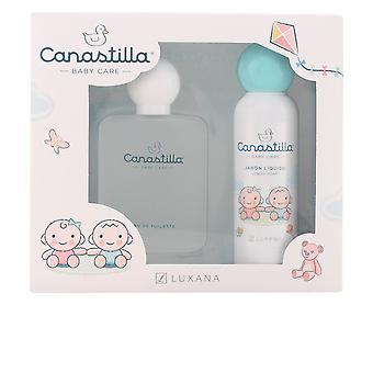 Luxana Canastilla Set  Unisex