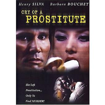 Cry of a Prostitute [DVD] USA import