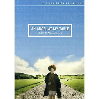Engel an meinem Tisch (1990) [DVD] USA import