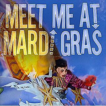 Meet Me in Mardi Gras - Meet Me in Mardi Gras [CD] USA import