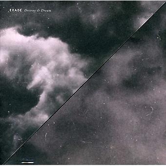 Evade - Destroy & Dream [CD] USA import