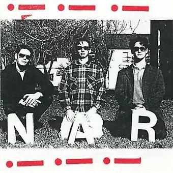 Nar - History [CD] USA import