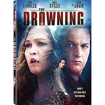 Drukning (2017) [DVD] USA import