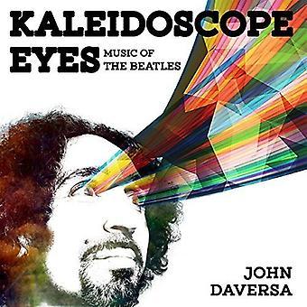 John Daversa - Kaleidoscope Eyes [CD] USA import