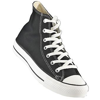 Converse All Star HI Black M9160 universal all year men shoes