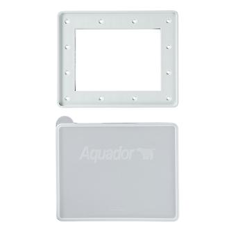 Aquador 1084 Winter In Ground Skimmer Cover Plate