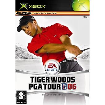 Tiger Woods PGA Tour 2006 (Xbox) - Nowy