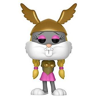 Funko POP Animation-Looney Tunes Opera Bugs keräily hahmo