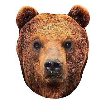 Bär-Maske