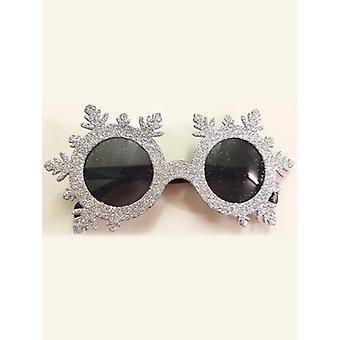 Glitret Snowflake briller
