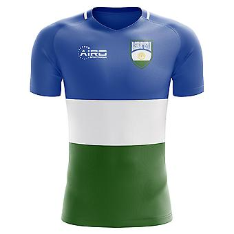 2020-2021 Bashkortostan Home Concept Football Shirt - Kids