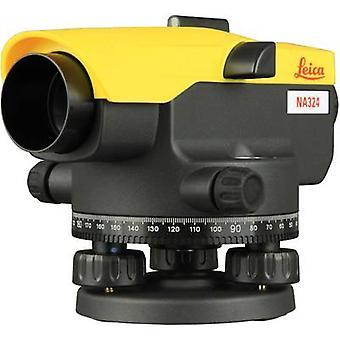 Automatyczne Nivellierer optyczny NA 324 Leica Geosystems 840382 typu NA 324