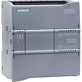 Siemens CPU 1212C DC/DC/DC 6ES7212-1AE31-0XB0 PLC Controller 24 V DC