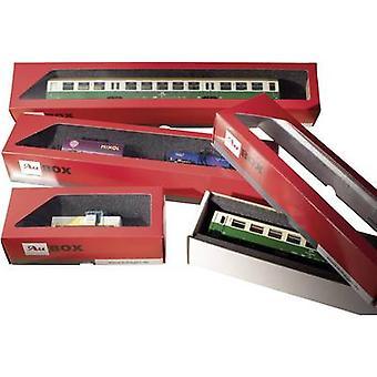 Auhagen 99304 tåg motorer, vagnar/bilar förvaring box 10 dator