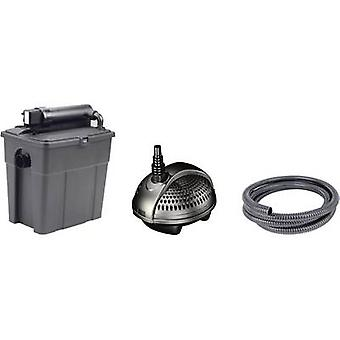 Pontec 50239 Filter set incl. UVC pond clarifier 2500 l/h