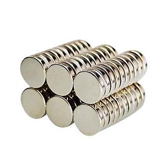 Anello magnetico 15 x 3 mm al neodimio N35 - 5 unità