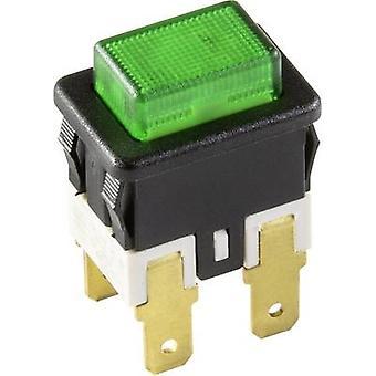 InterBär 3635-250.22 Taster wechseln 250 V 16 1 X aus/auf Riegel 1 PC