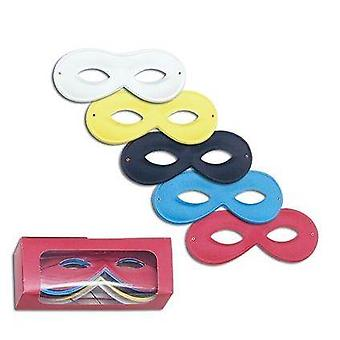 Bnov Rayon Eye Mask Box Of 10